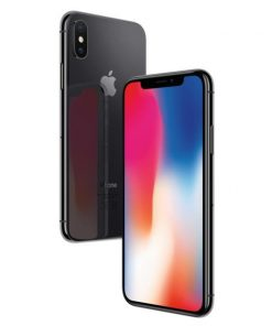 iPhone Reconditionn? – iPhone X