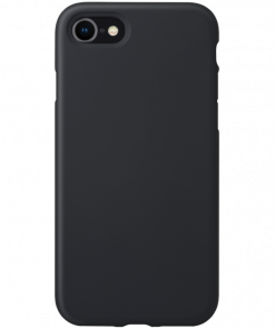 iPhone X Black Case