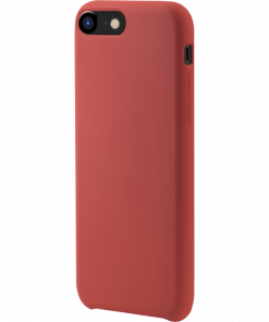iPhone X Red Case