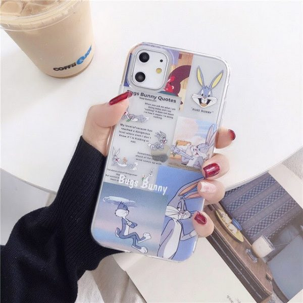 coque iphone11 KL52-Style1