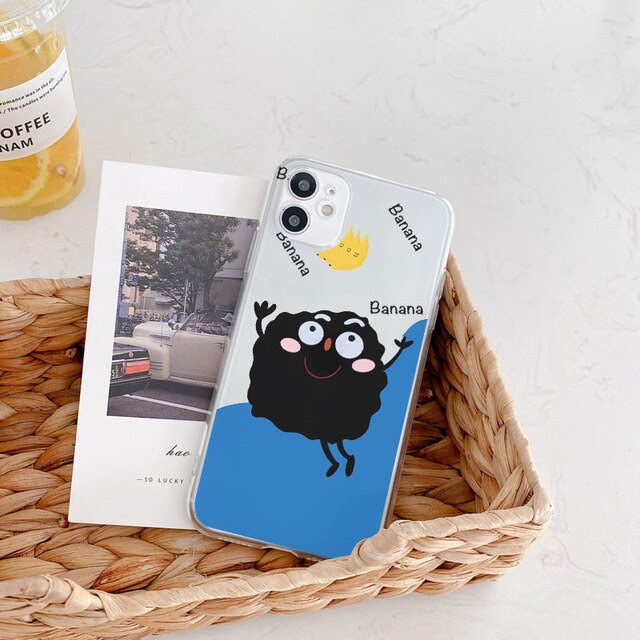 coque -iphoneSE 2020 QY110-2