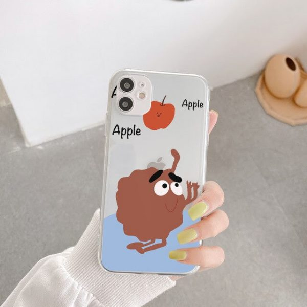 coque -iphoneSE 2020 QY110-3