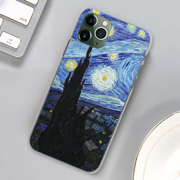 coque telephone for iPhone XS H06