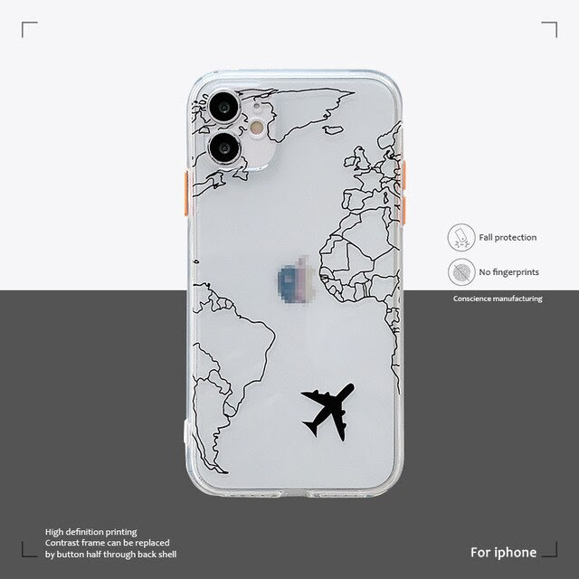 coque telephone iphone8 BB286-1