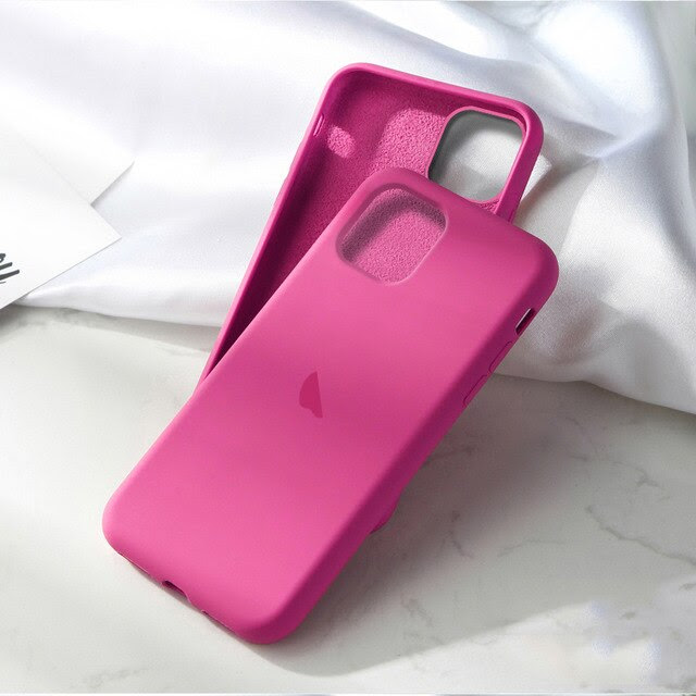 coque telephone iphone12 Pro Max 1 pitaya