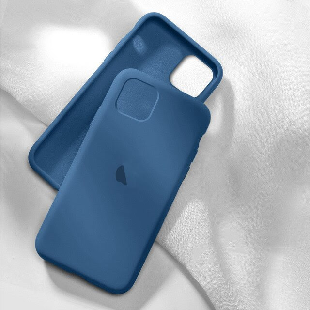 coque telephone iphone12 Pro Max 4 Star Blue