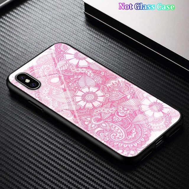 coque téléphone for iPhone XS Max Style 11
