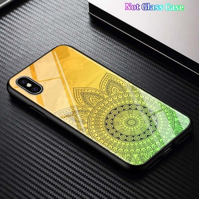 coque téléphone for iPhone XS Max Style 12
