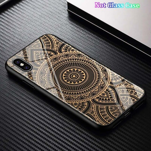 coque téléphone for iPhone XS Max Style 13