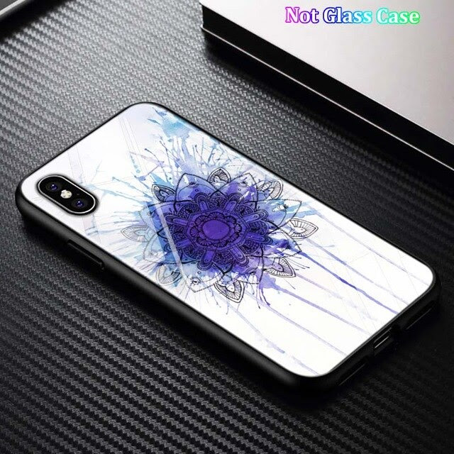 coque téléphone for iPhone XS Max Style 14