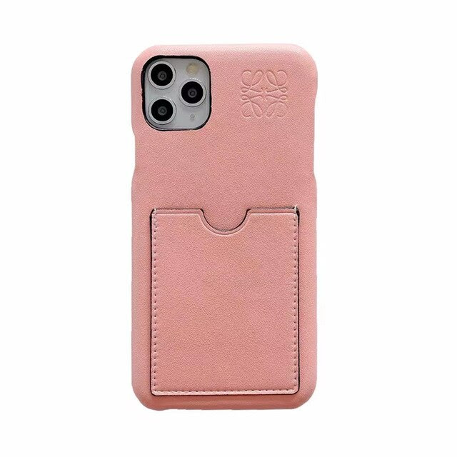 coque téléphone for iphone xs x Pink